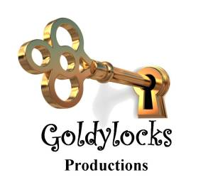 Goldylocks Productions Banner