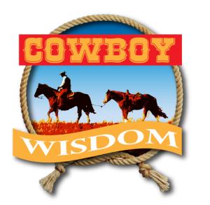 Cowboy Wisdom Logo2