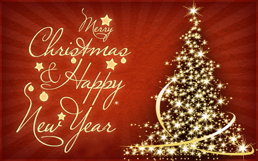 Merry Christmas and Happy New Year3