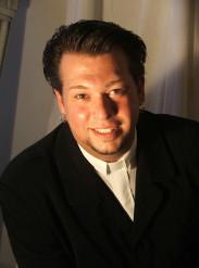 Rev Scott Manning Redmond
