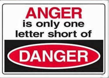 Anger pic