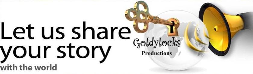 Goldylocks Productions Logo