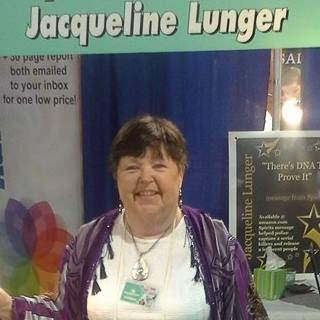 Jacqueline Lunger