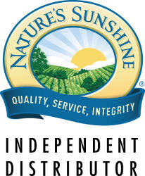 Natures Sunshine Logo