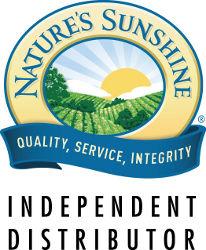 Natures Sunshine Logo