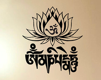 The Meaning of Om Mani Padme Hum