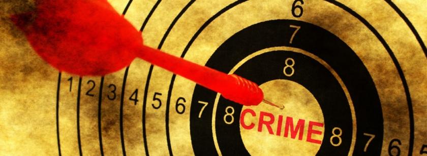 Target of Crime