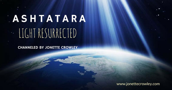 ASHTATARA – LIGHT RESURRECTED