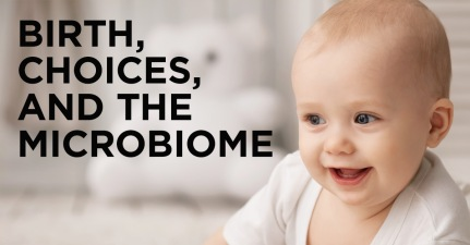 birth_microbiome