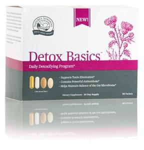 Detox Basics