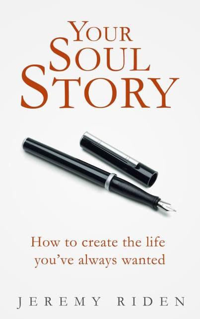 Your Soul Story Book
