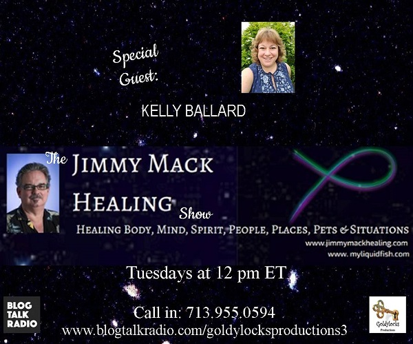 Kelly Ballard Show Banner 24July2018