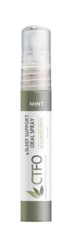 Sleep Support Oral Spray Mint