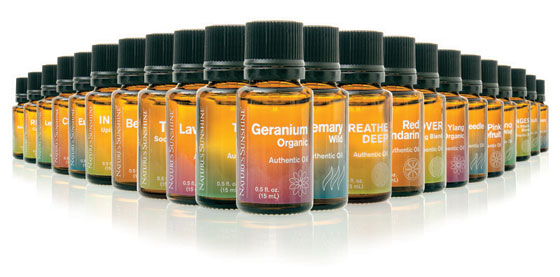 Essential oils products Revised