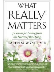 Dr Karen Wyatt book cover