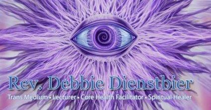 Rev Debbie Dienstbier