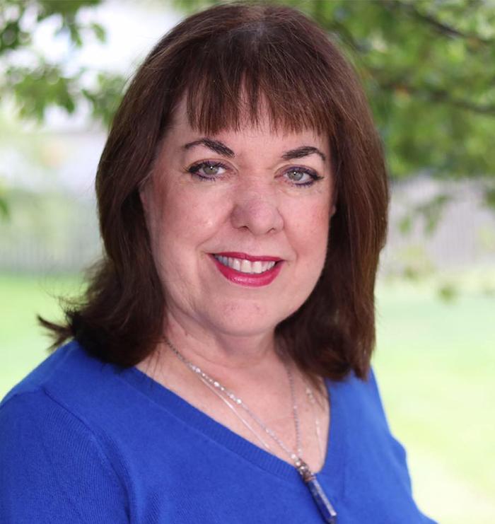 Linda Herrick