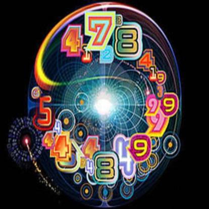 Numerology bigger