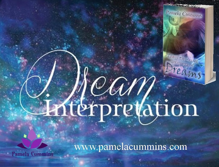 Pamela Cummins Dream Banner