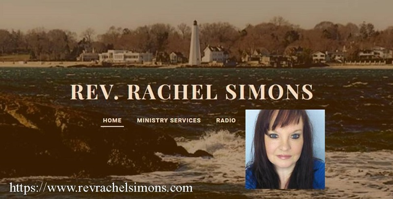 Rachels Banner